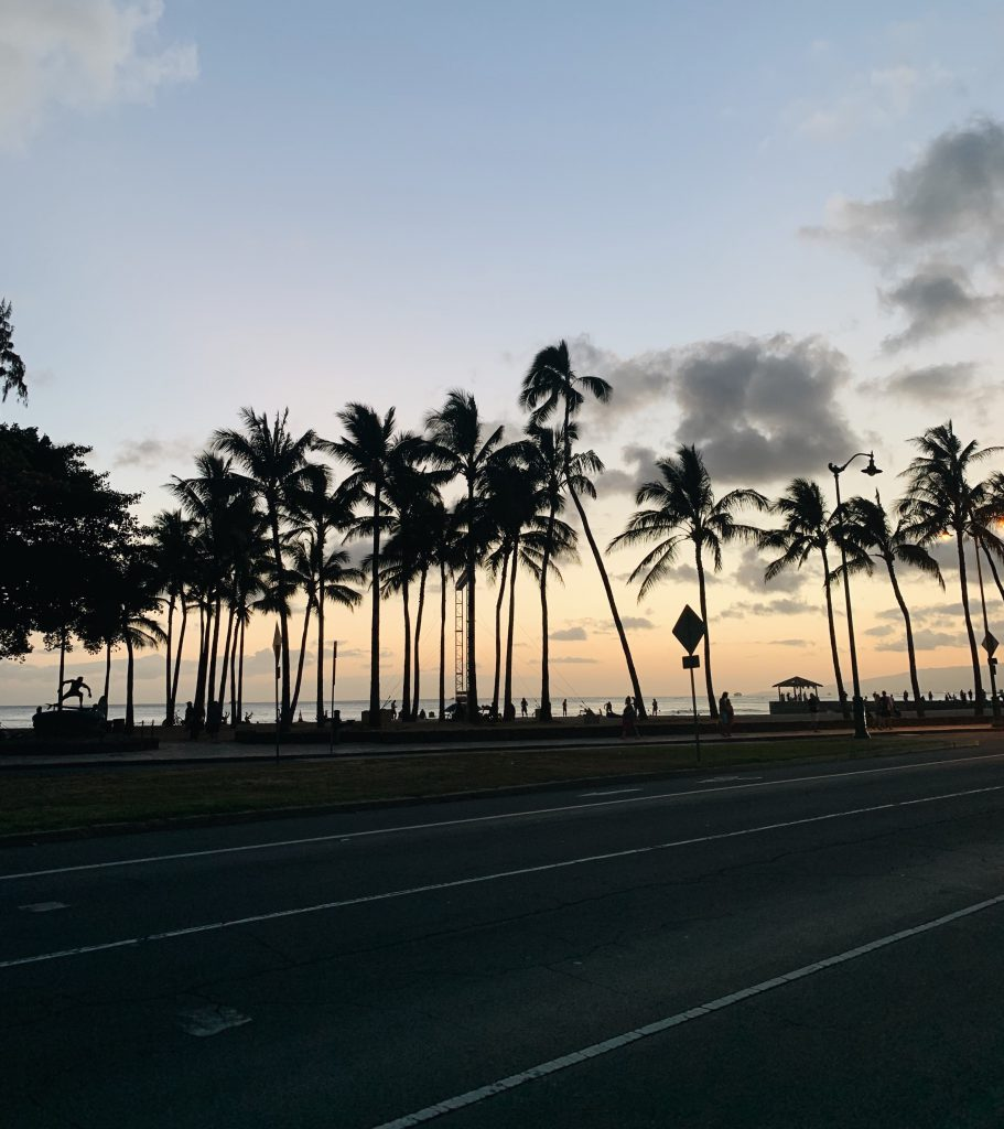 Need to know before camping in Hawaii