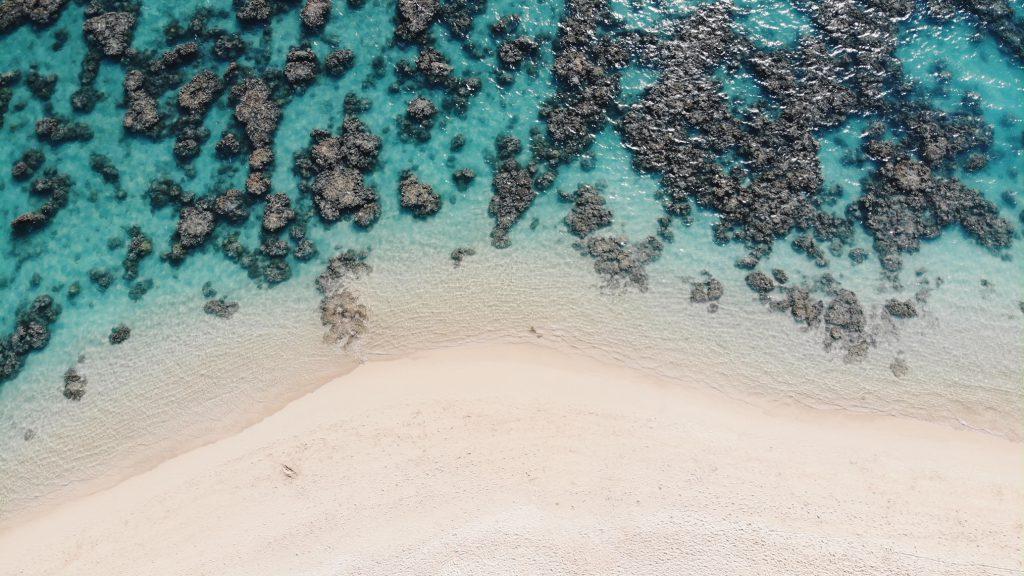Lanikai beach favorite beaches Oahu