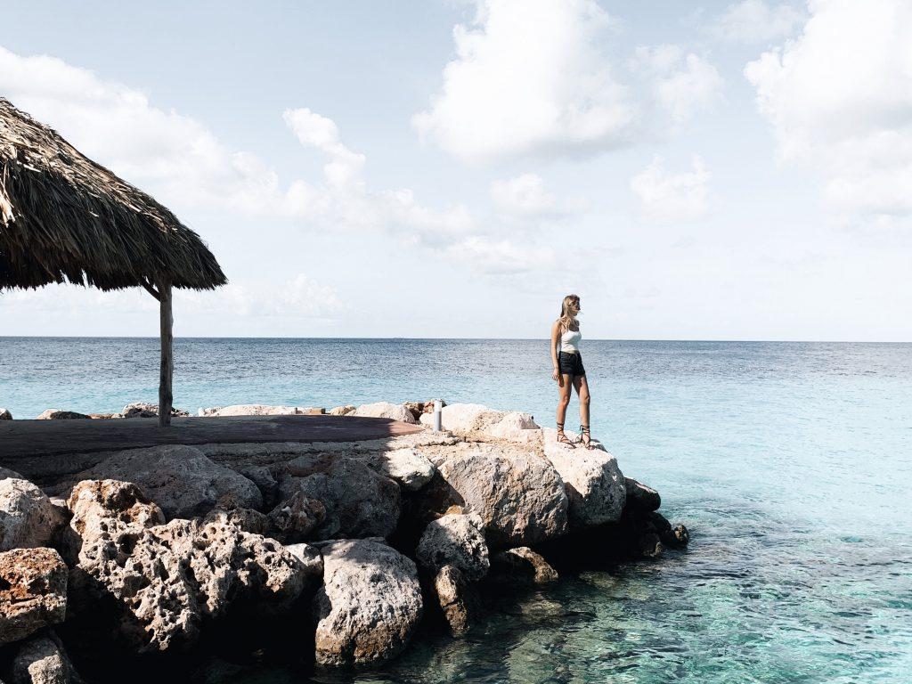Island vibes Curacao