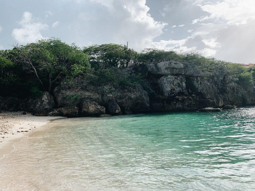 Playa Lagun View
