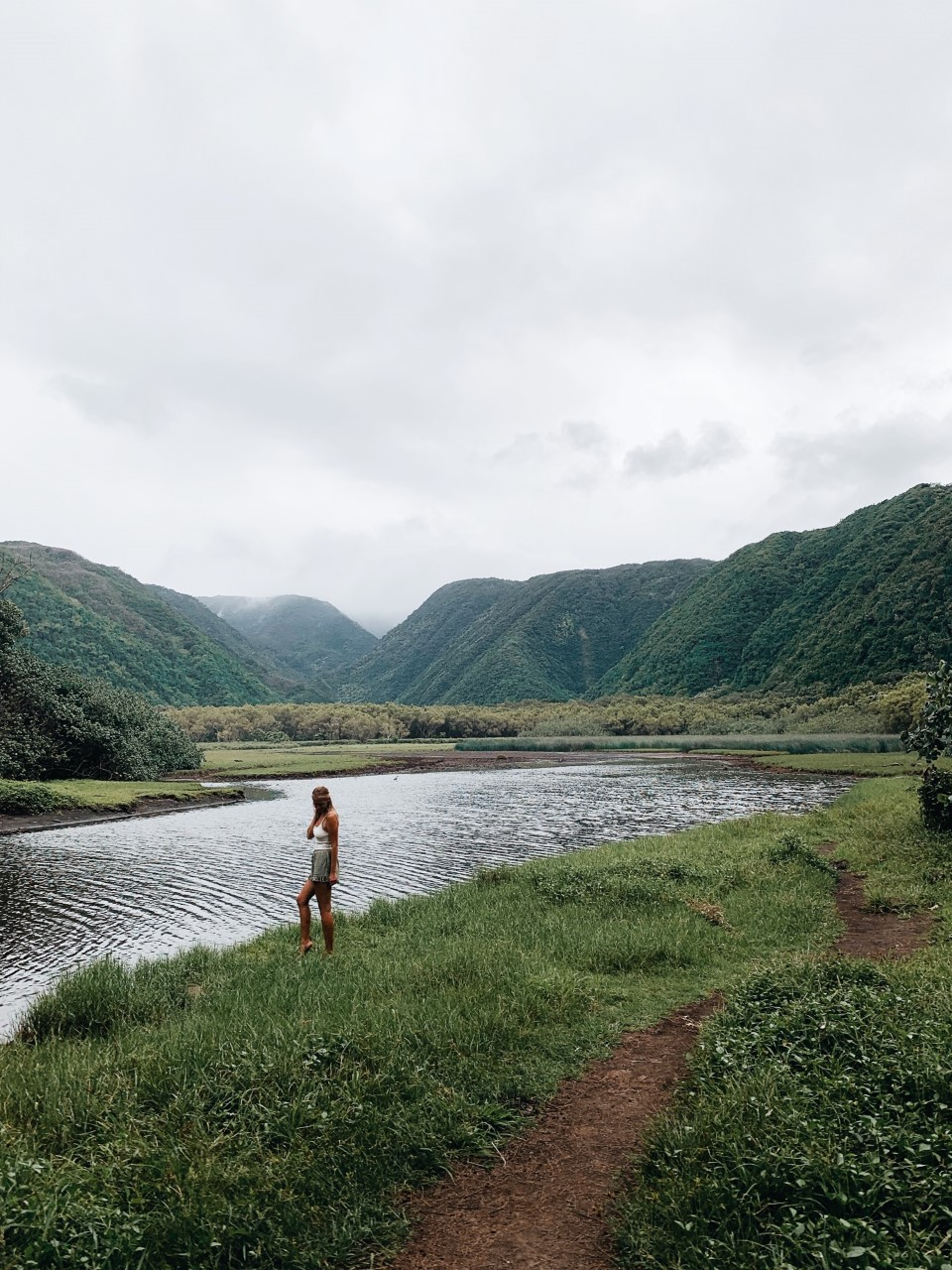 Pololu Valley Big Island top things