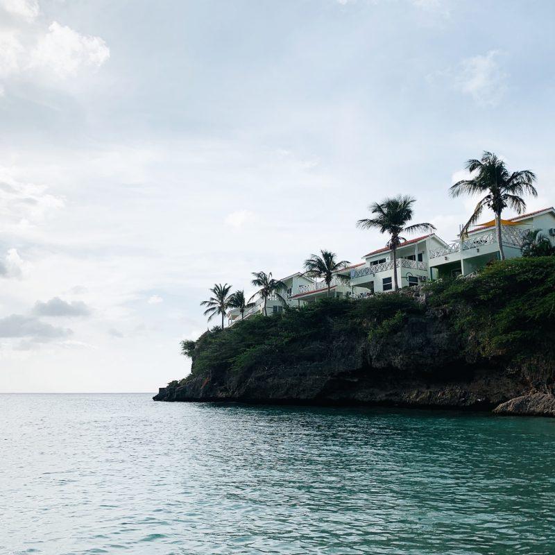 Best beaches Curacao