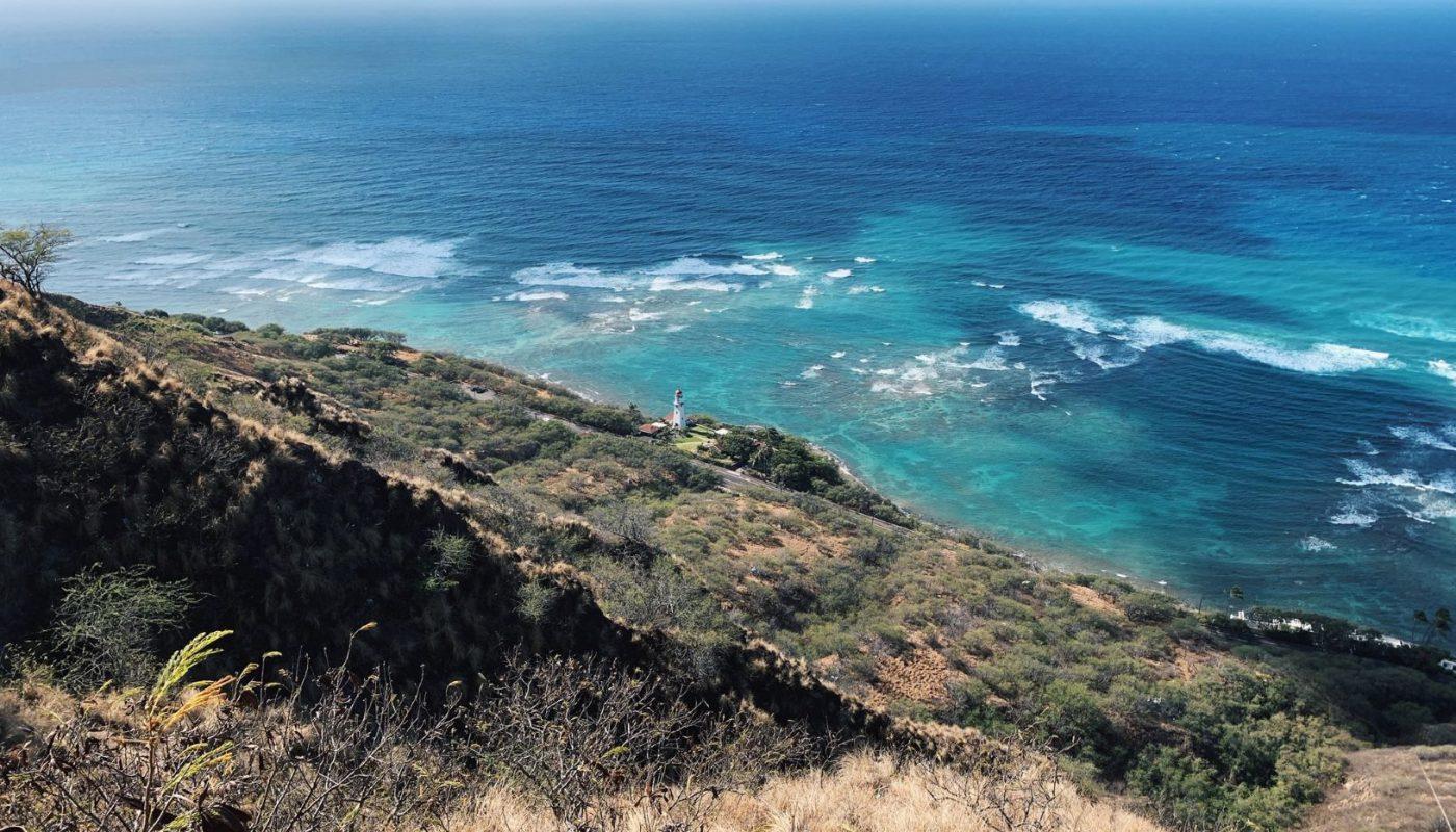 Spending 3 days in Oahu