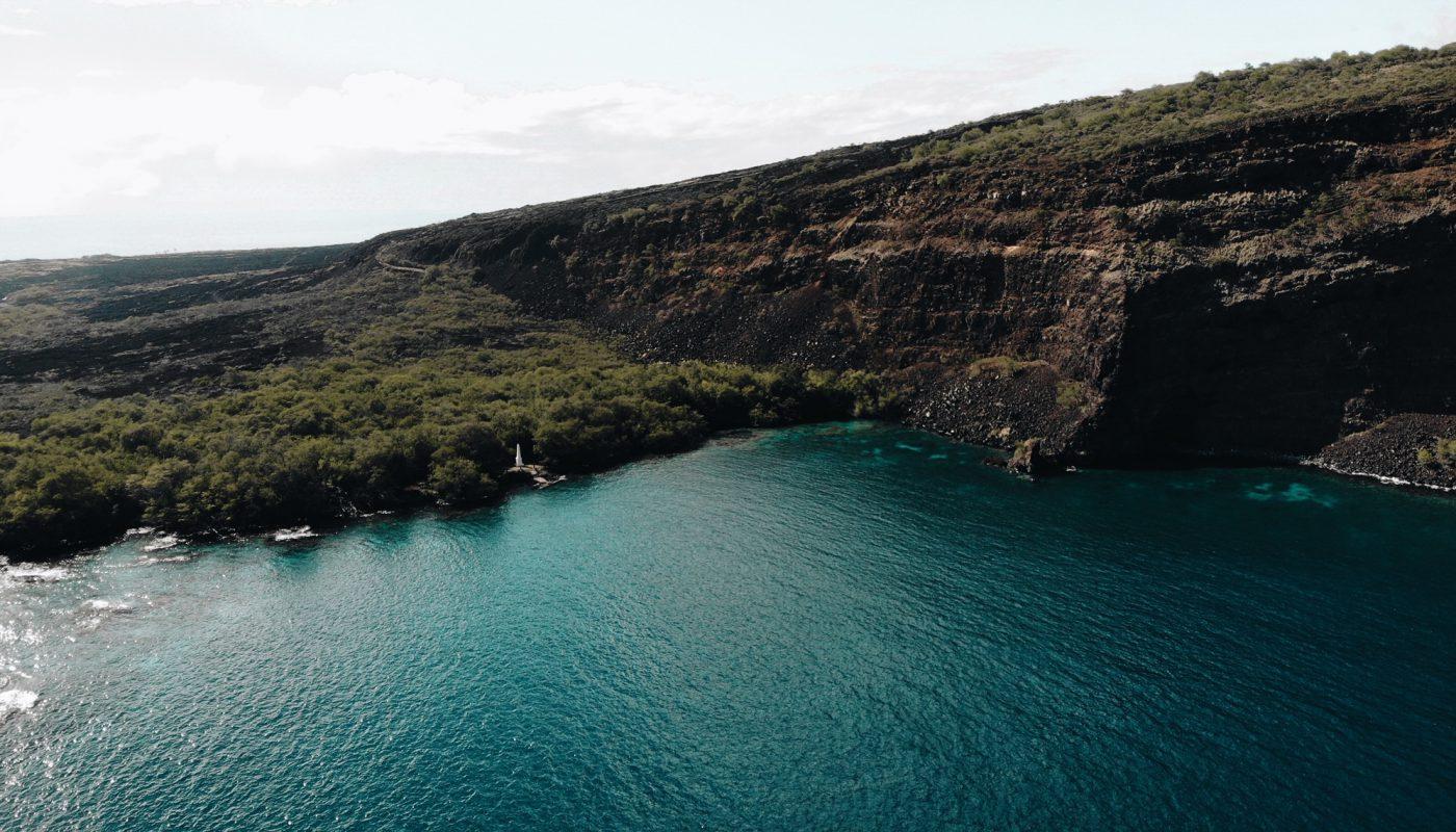 Snorkeling Captain Cook