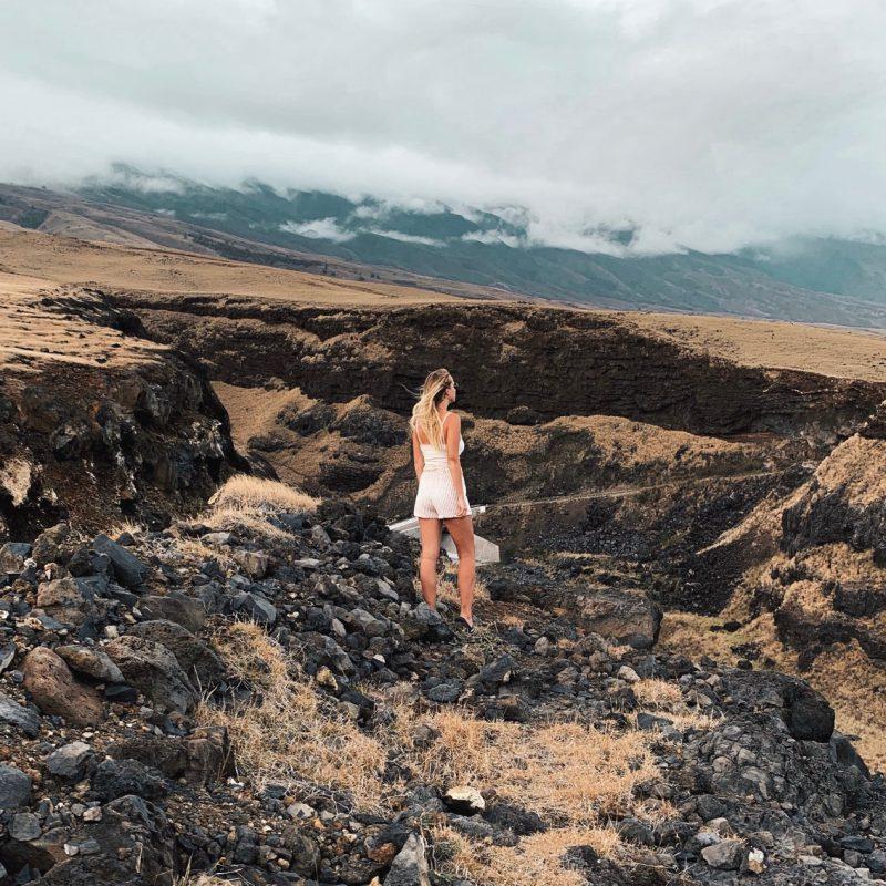 Maui South coast header